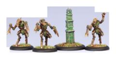 Sentry Stone Mannikins (72029)