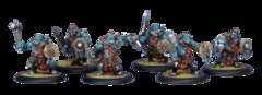 Kriel Warriors Unit (71013)