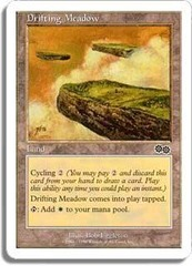Drifting Meadow on Channel Fireball