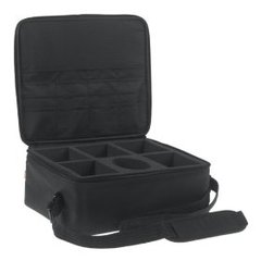 Ultra Pro Portable Gaming Case - Blue
