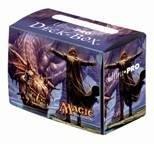 Deck Box Magic The Gathering Planar Chaos Enslave