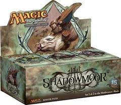 Shadowmoor Booster Box on Channel Fireball