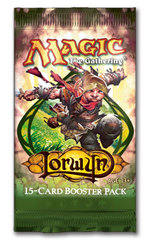 Lorwyn Booster Pack on Channel Fireball