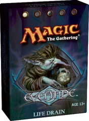 Eventide Life Drain Precon Theme Deck