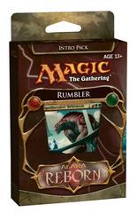 Alara Reborn Intro Pack - Rumbler
