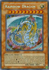 Rainbow Dragon - CT04-EN005 - Secret Rare - Limited Edition