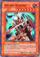 Sword Hunter - DB1-EN191 - Common - Unlimited Edition on Channel Fireball