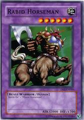 Rabid Horseman - DB2-EN049 - Common - Unlimited Edition