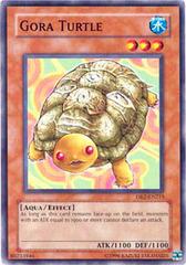 Gora Turtle - DB2-EN215 - Common - Unlimited Edition