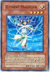 Element Magician - DR3-EN073 - Common - Unlimited Edition
