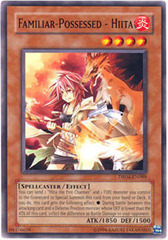 Familiar-Possessed - Hiita - DR04-EN088 - Common - Unlimited Edition