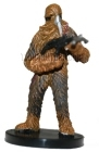 Chewbacca, Fearless Scout