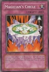 Magician's Circle - SDSC-EN035 - Common - 1st Edition