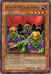 Goblin Attack Force - TP7-EN006 - Rare - Promo Edition on Channel Fireball