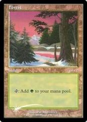 Forest - Arena 2001 (Ice Age art) on Channel Fireball