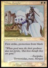 White Knight - Foil FNM 2002