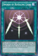 Swords of Revealing Light - BP03-EN133 - Common - 1st Edition