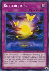 Butterflyoke - BP03-EN225 - Common - 1st Edition