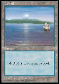 Island - APAC Set 1 (Edward P. Beard Jr.)