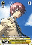 Otonashi Without Past Memories - AB/W31-E046 - C