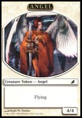 Angel Token (Scourge) on Channel Fireball