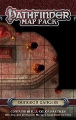 Pathfinder Map Pack: Dungeon Dangers