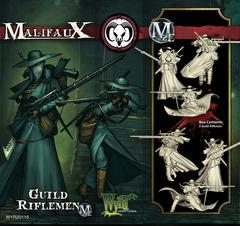 Guild Riflemen (3 Pack) (2E)