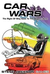 Car Wars Classic