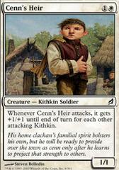 Cenn's Heir
