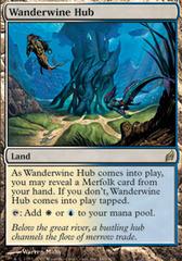 Wanderwine Hub