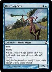 Dewdrop Spy