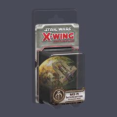 Star Wars: X-Wing Miniatures Game - M3-A Interceptor