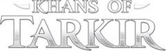 Khans of Tarkir Prerelease Kit - Red