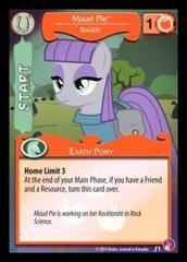 Maud Pie, Rockin' - f1a