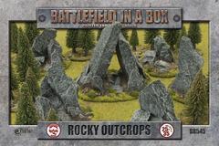 Rocky Outcrops - BB545