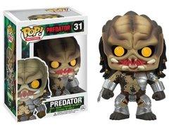 Movie Series - #31 - Predator