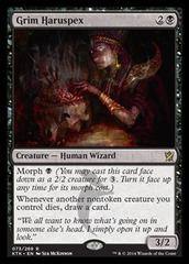 Grim Haruspex - Foil
