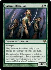 Talara's Battalion on Ideal808