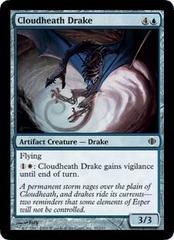Cloudheath Drake