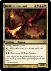 Hellkite Overlord on Ideal808