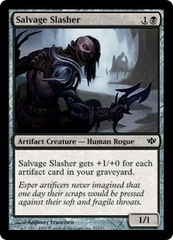 Salvage Slasher