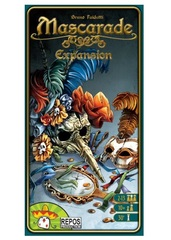 Mascarade - Expansion