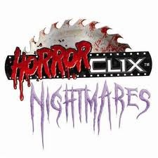 Horrorclix Nightmares Booster Pack