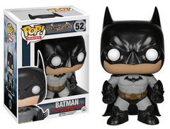 #52 Batman (Batman Arkham Asylum)