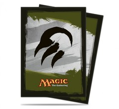 Khans of Tarkir Temur Clan Card Sleeves