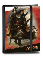 9 Pocket PRO-Binder - Khans of Tarkir - Sarkhan/Sorin