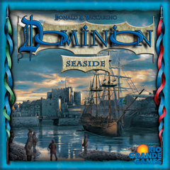 Dominion: Seaside on Channel Fireball