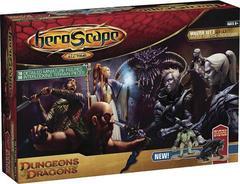 Heroscape Master Set:  Battle for the Underdark