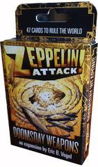 Zeppelin Attack: Doomsday Weapons