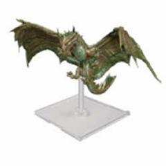 Attack Wing: Dungeons and Dragons Wave Five Young Bronze Dragon Expansion Pack